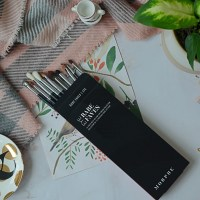 Review | Morphe Babe Faves Eve Brush Set