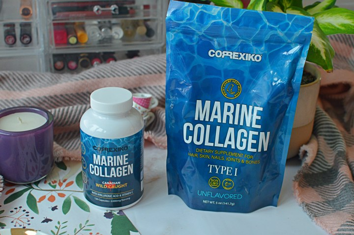 Collagen | My (Honest) Experience After One Month
