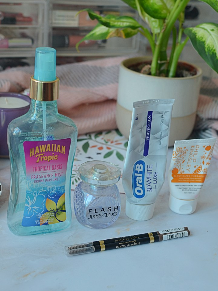 February 21 Empties | Skincare, Haircare & Makeup | Would I Repurchase?