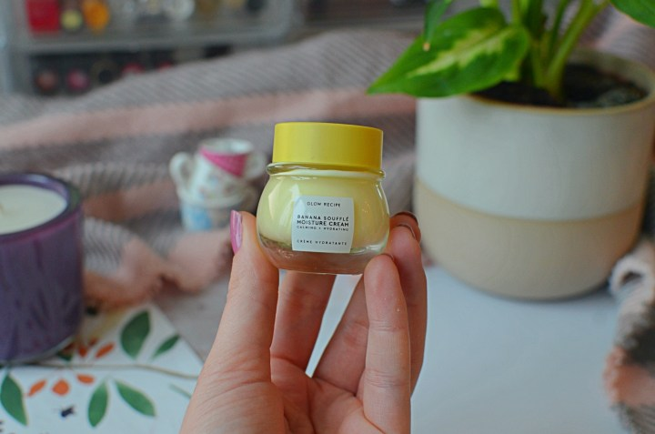 Glow Recipe Banana Soufflé Moisture Cream | Is It Worth The Hype?