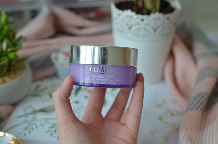 Is It Worth The Hype? | Clinique Take The Day Off Cleansing Balm
