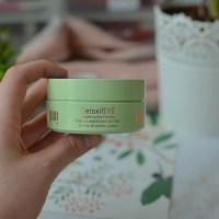 Review | PIXI DetoxifEYE Depuffing Eye Patches
