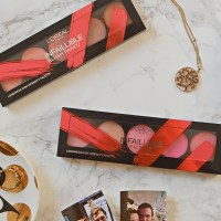 New: L'Oreal Infallible Blush Palette
