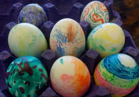 Becky Wade pinterest eggs