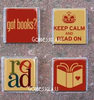 book magnets