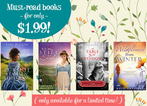ebook sales four books