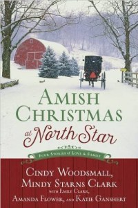 Amish Christmas at North Star by Katie Ganshert