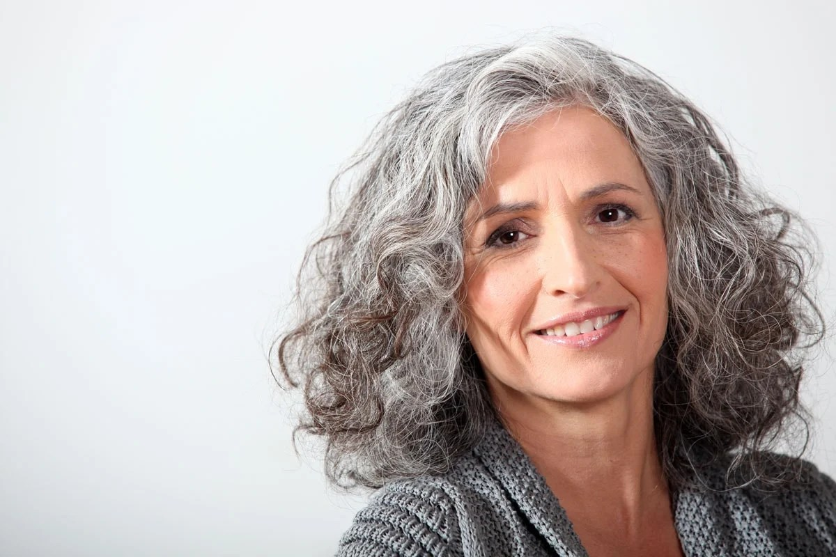 How to Go Gray from Colored Hair: Everything You Need to Know