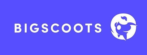 image of bigscoots logo blogging resources