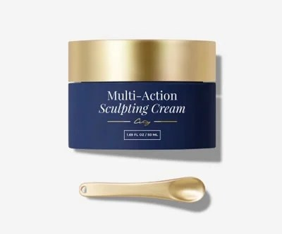 image of city beauty multi action sculpting cream review