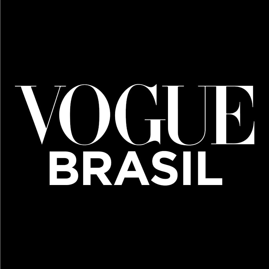 image of Vogue Brasil Logo