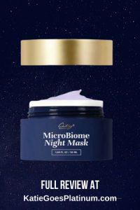 city-beauty-microbiome night mask