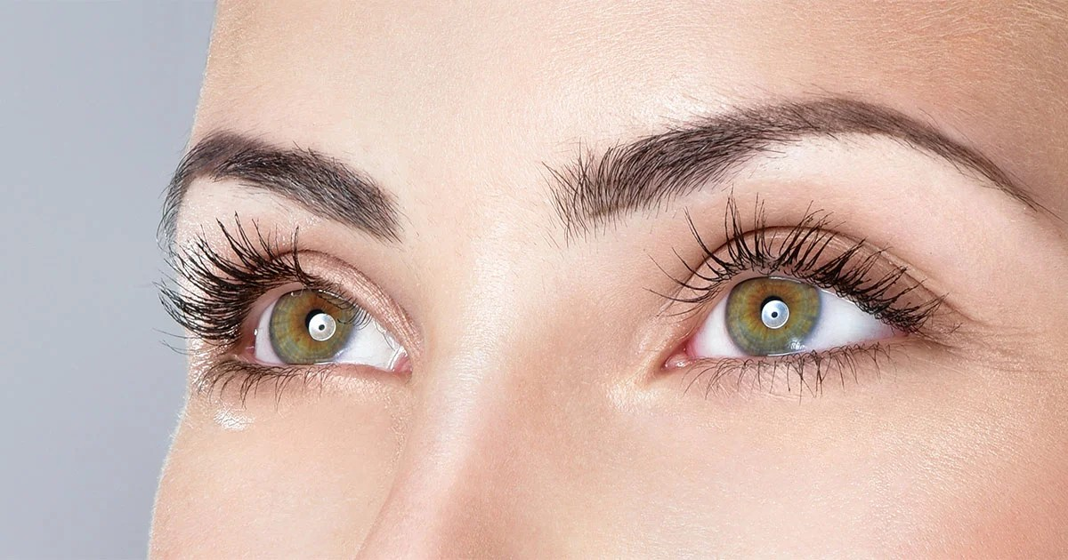 6 Things You Need to Do NOW to Tame Your Gray Hair Eyebrows
