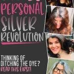 image of jonie peck silver revolution