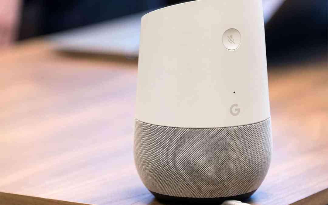Ways that our family uses Google Home