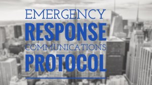 Crisis Communications Response