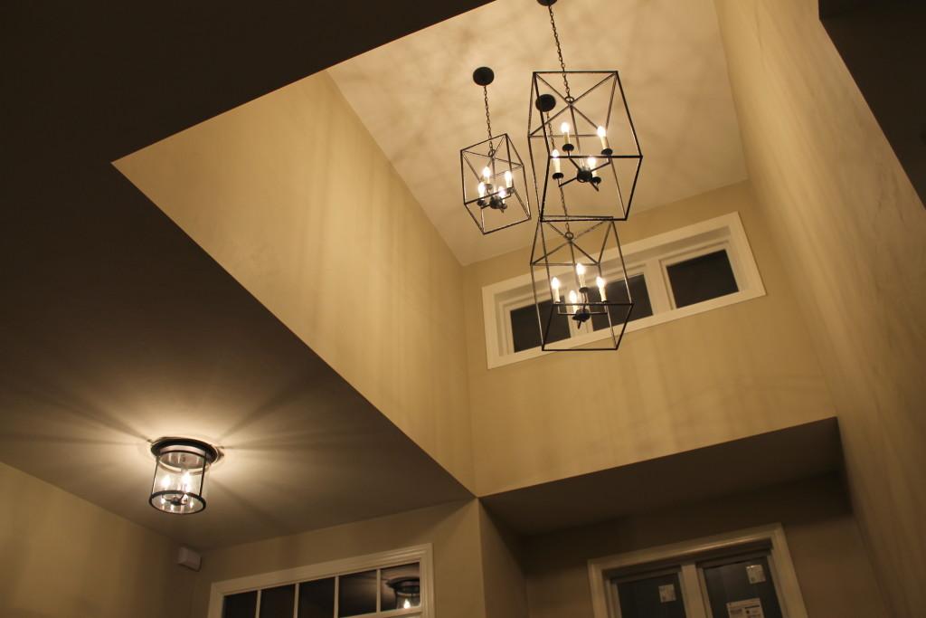 Barn Wood Light Fixtures