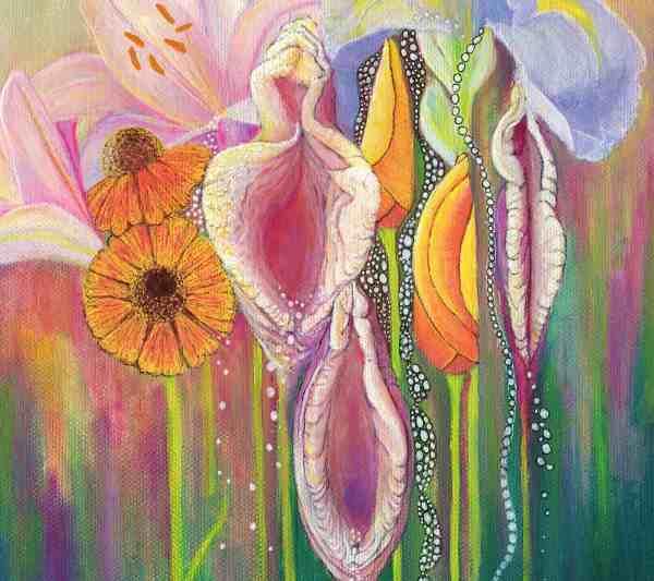 yoni nectar detail 1