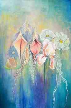 Yoni flowers