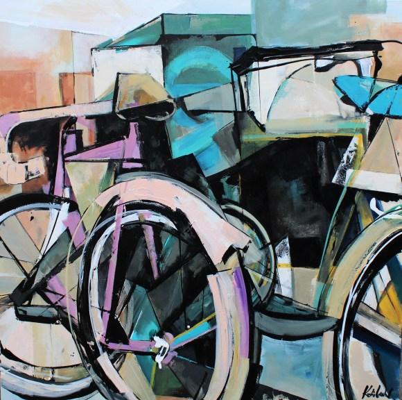 Portfolio View Bike