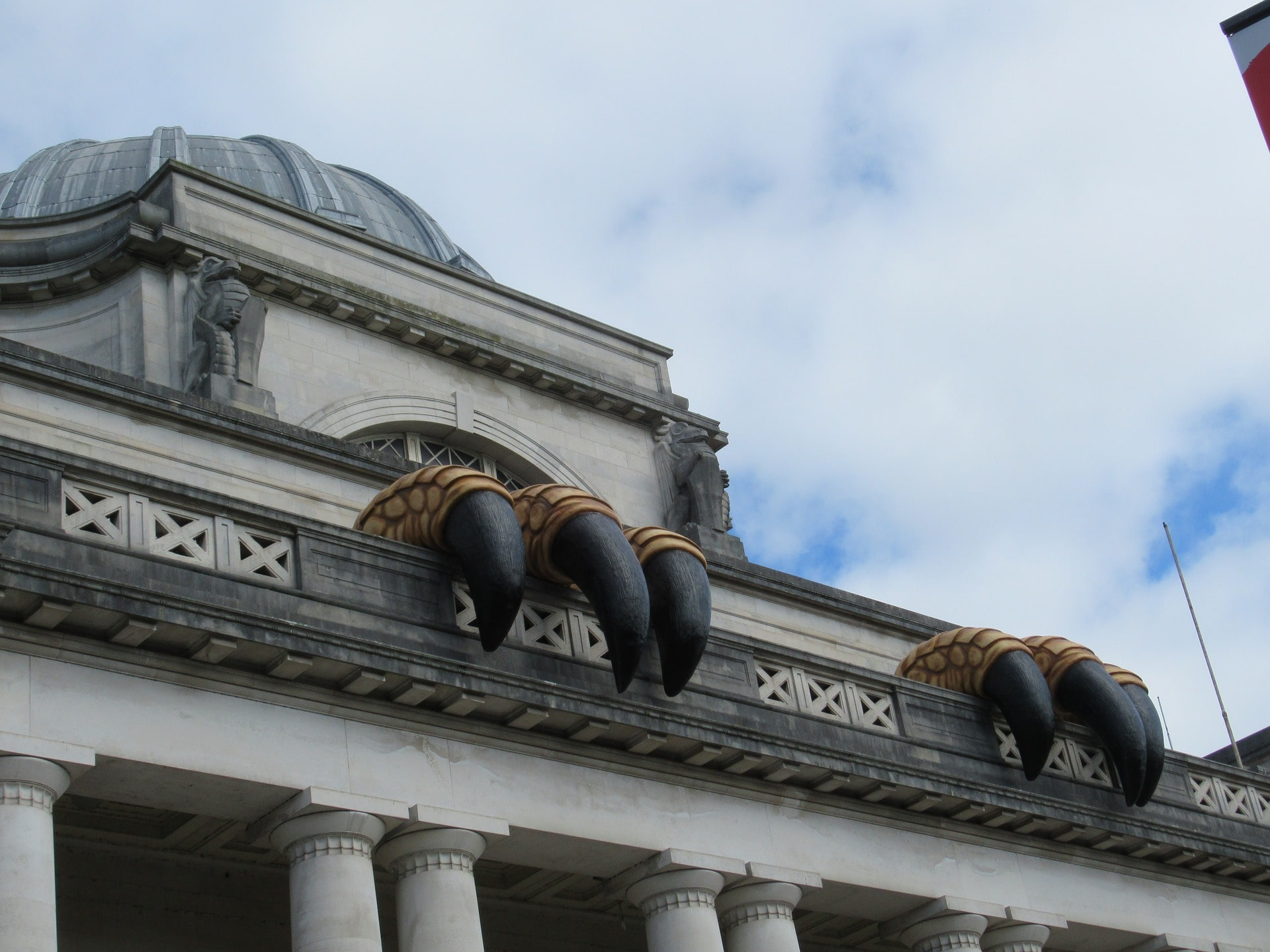 take an explore of The National Museum Wales