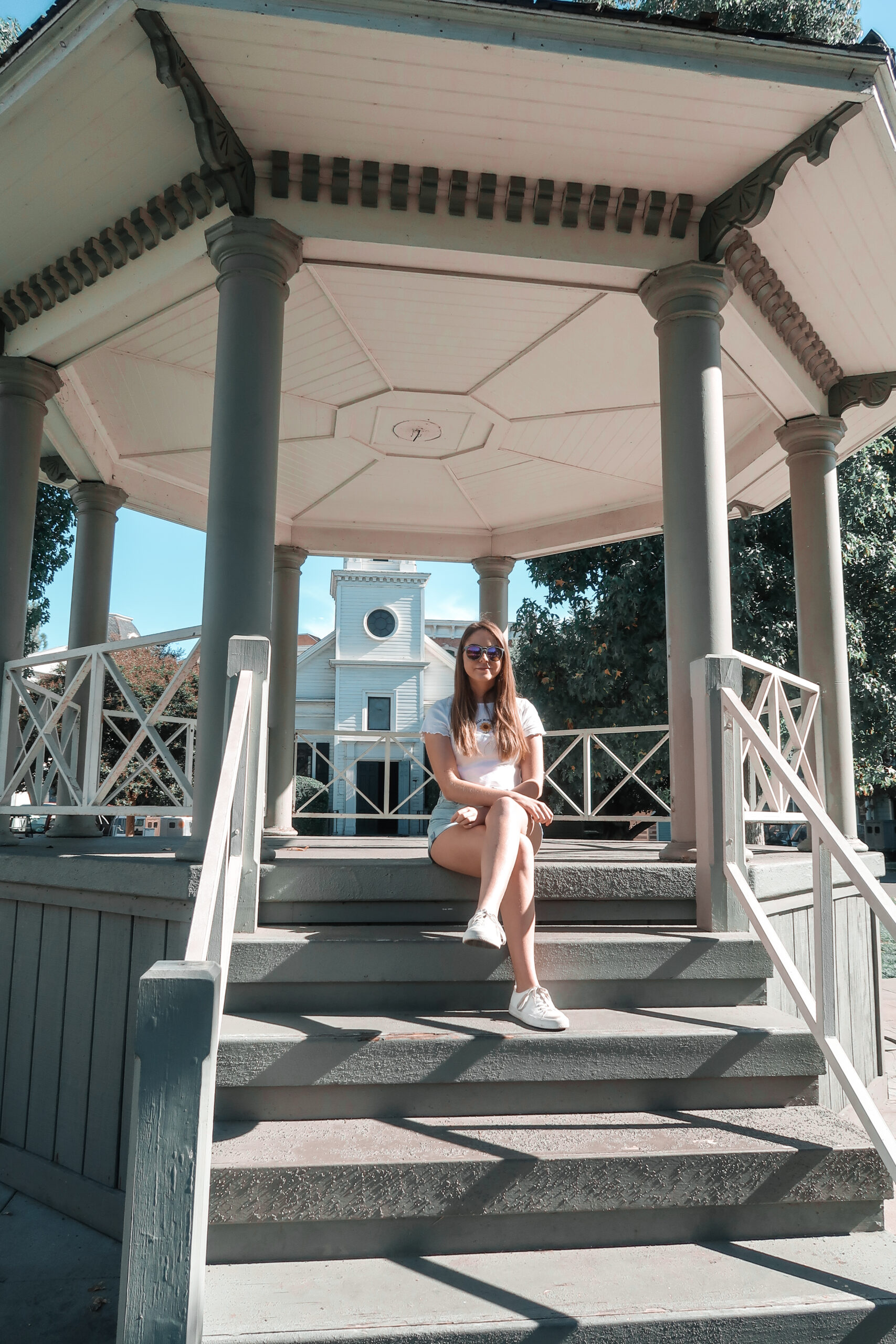 explore Stars Hollow in Los Angeles!