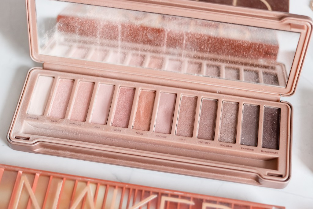 is the naked 3 palette worth the money