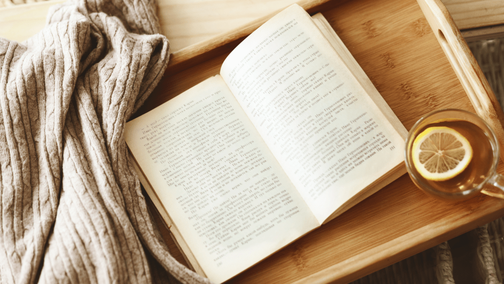 English literature can be the study of texts written in English