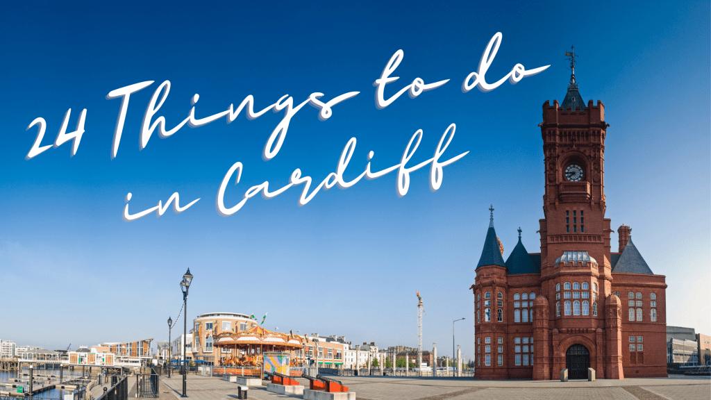 Cardiff checklist