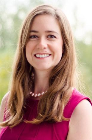 Katie McCandless