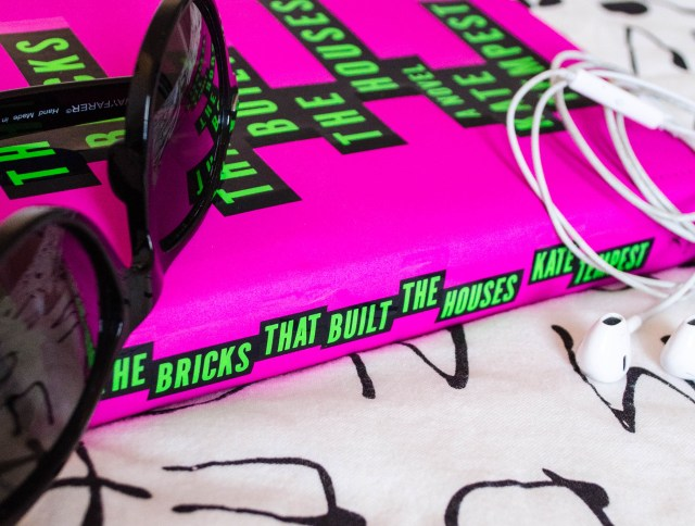 The Bricks that Built the Houses is written by British poet and rapper Kate Tempest