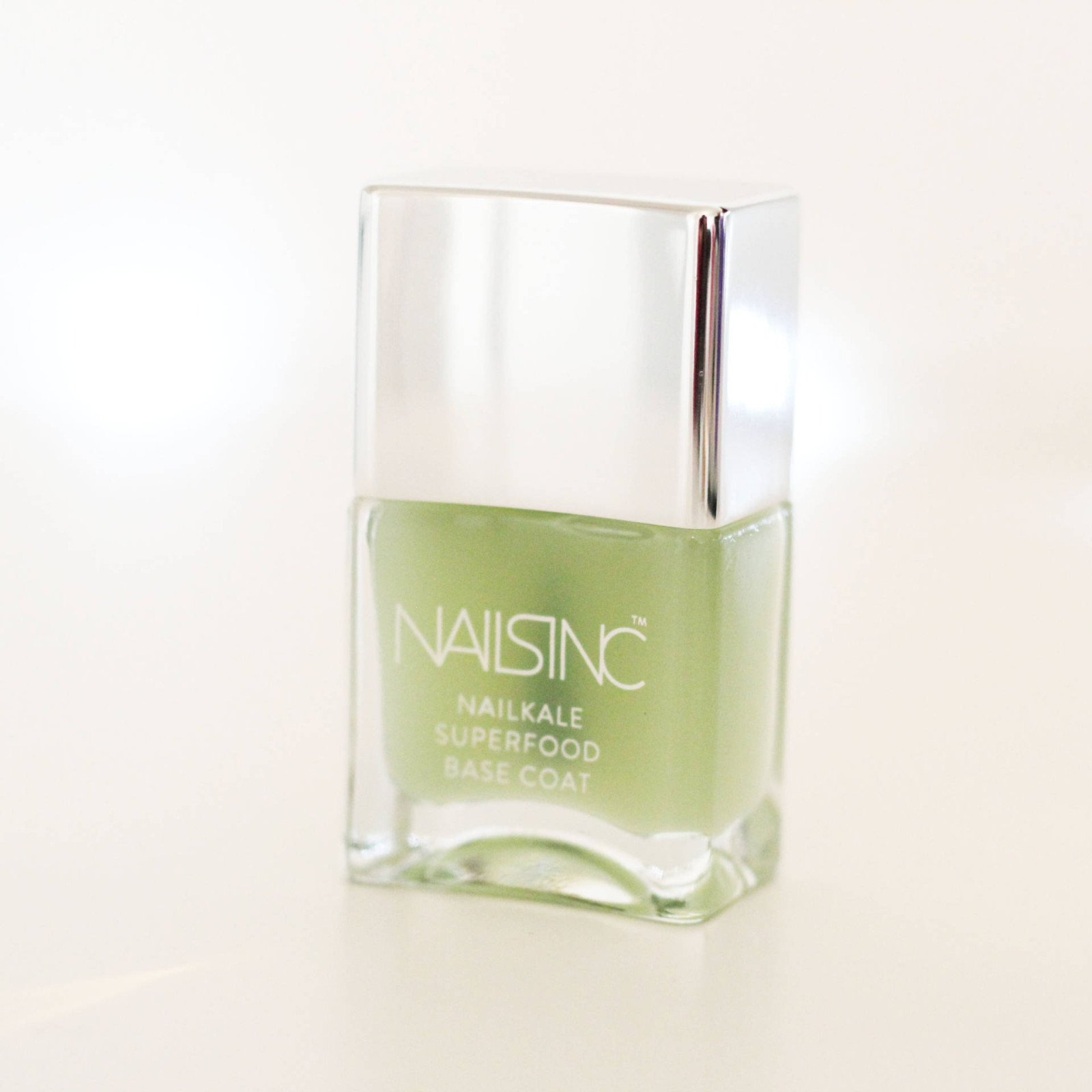 Nails Inc Overnight Detox Mask With Green Tea, Acai and Spirulina