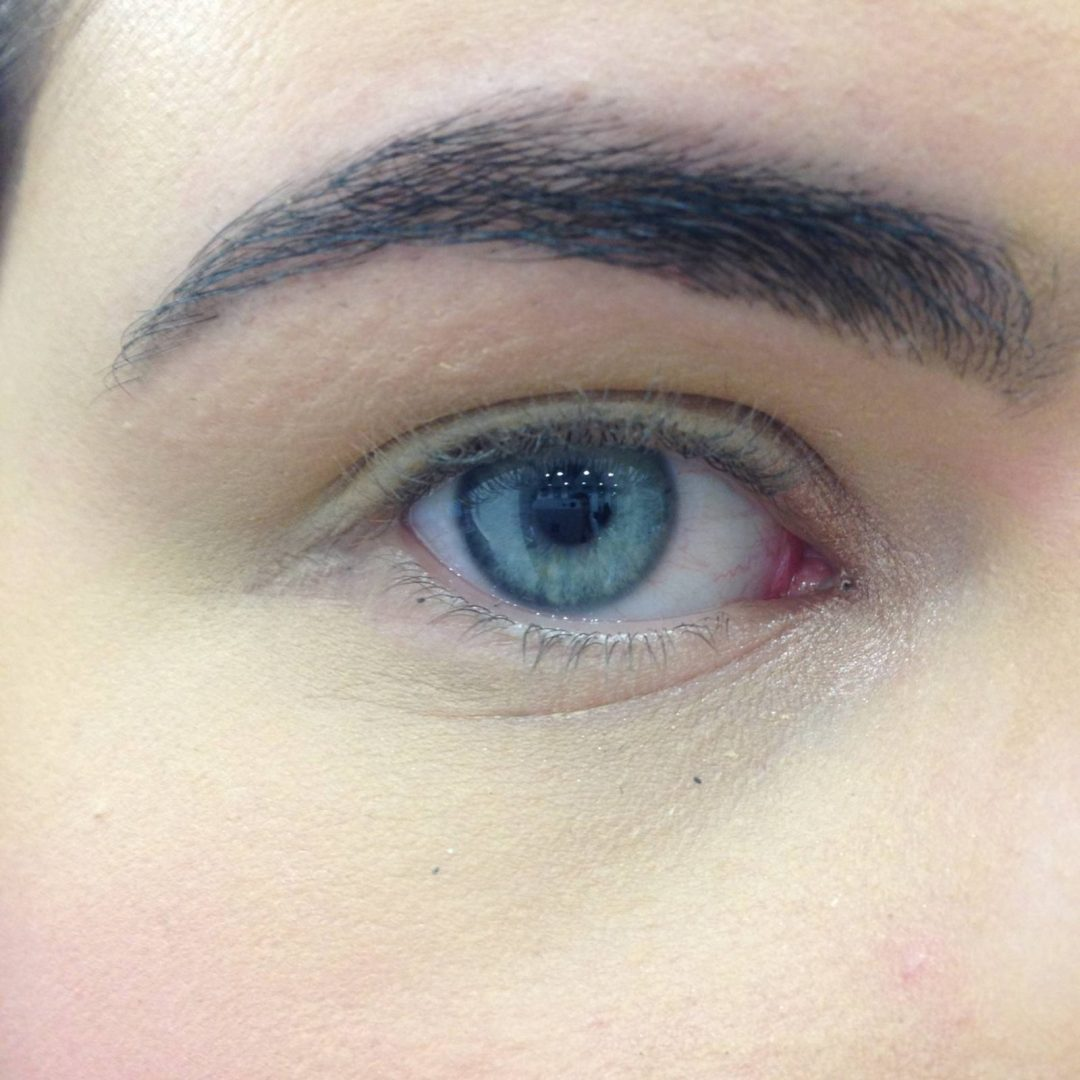 After Brows