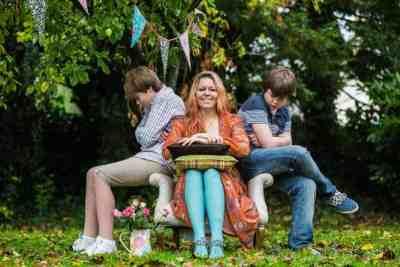family portrait photography wiltshire hampshire