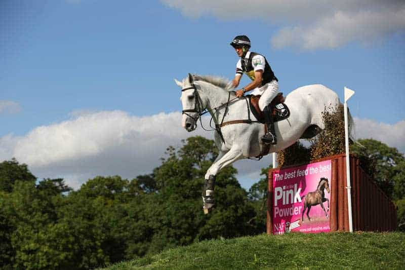 equine event photographer hartpury horse trials commerical brand