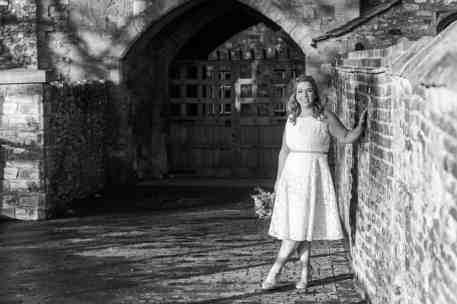 Clare Stu Castle Hotel Taunton Wedding