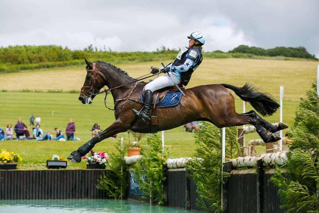 equine event photographer wiltshire barbury horse trials
