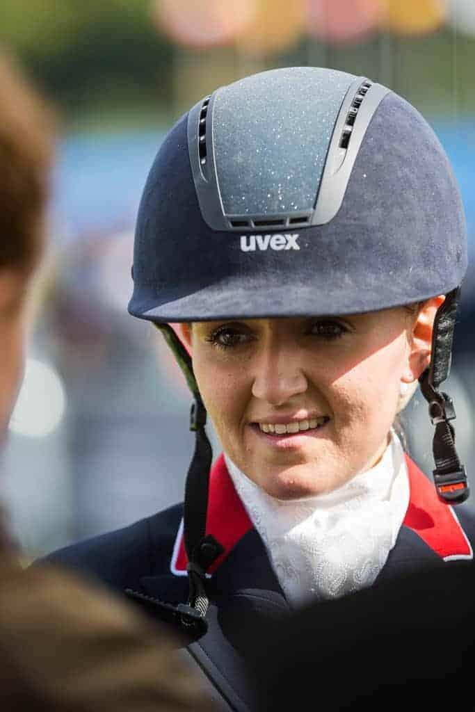 equine event photographer blair horse trials european championships