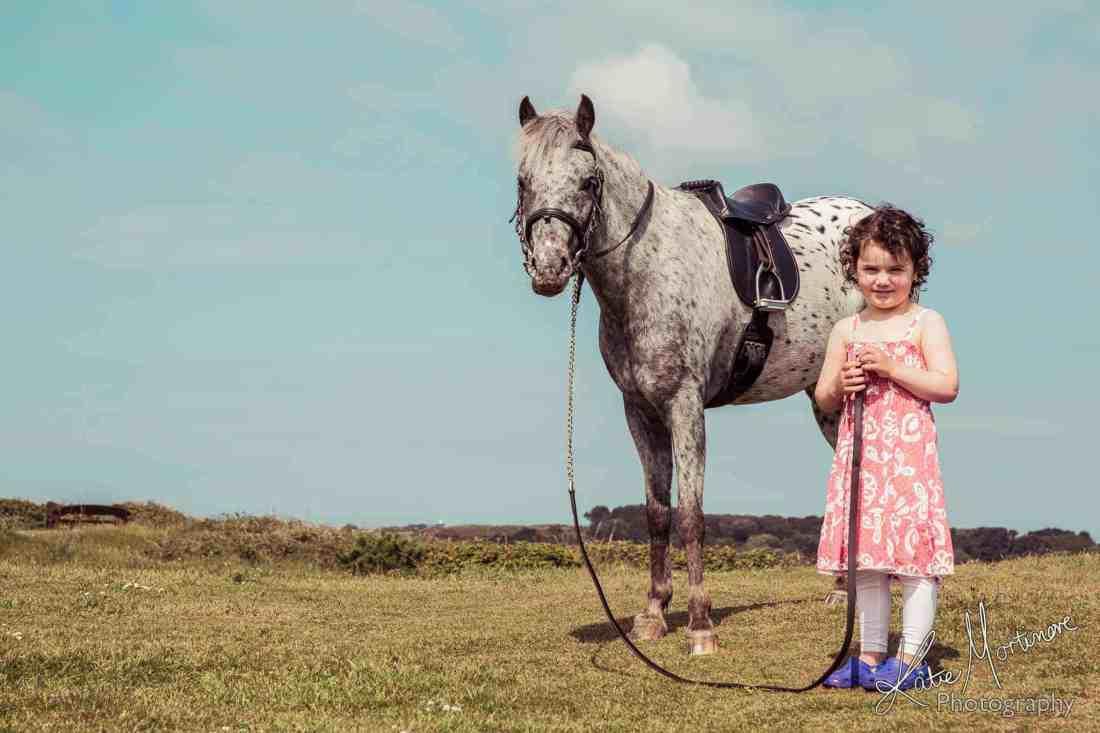 equine child portrait photographer jersey wiltshire hampshire