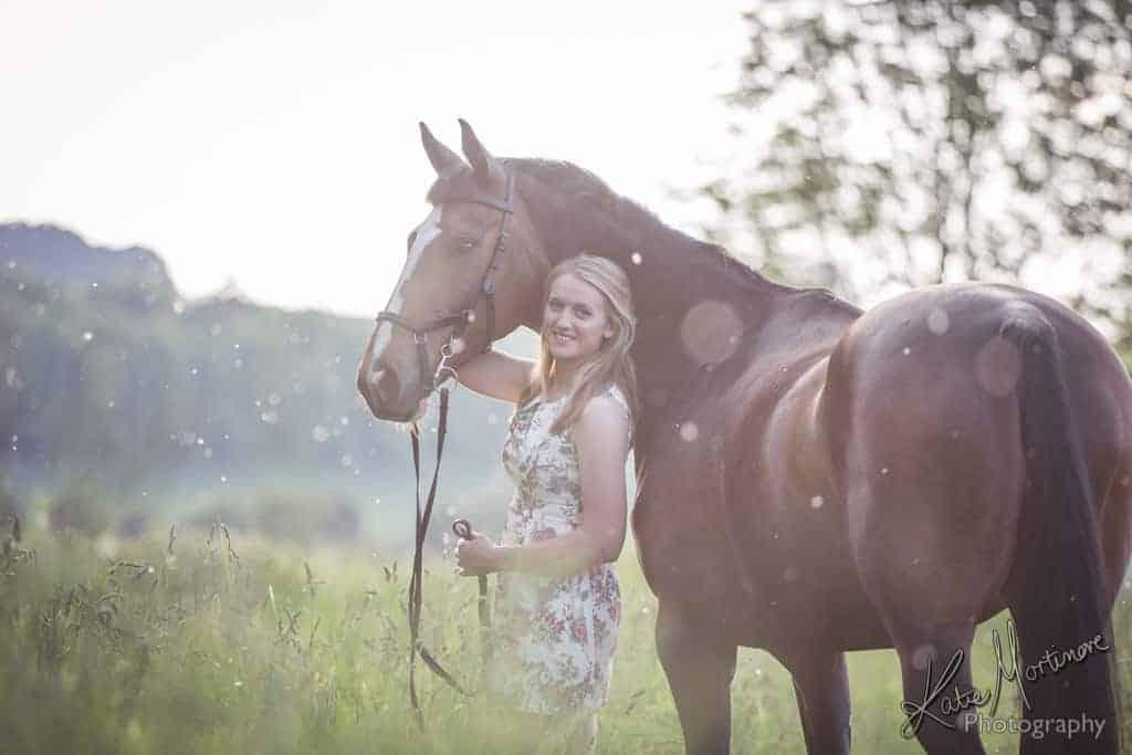 equine equestrian portrait wiltshire hampshire devon photographer