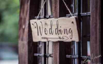 Behind The Magic – So you're going to be a wedding photographer?