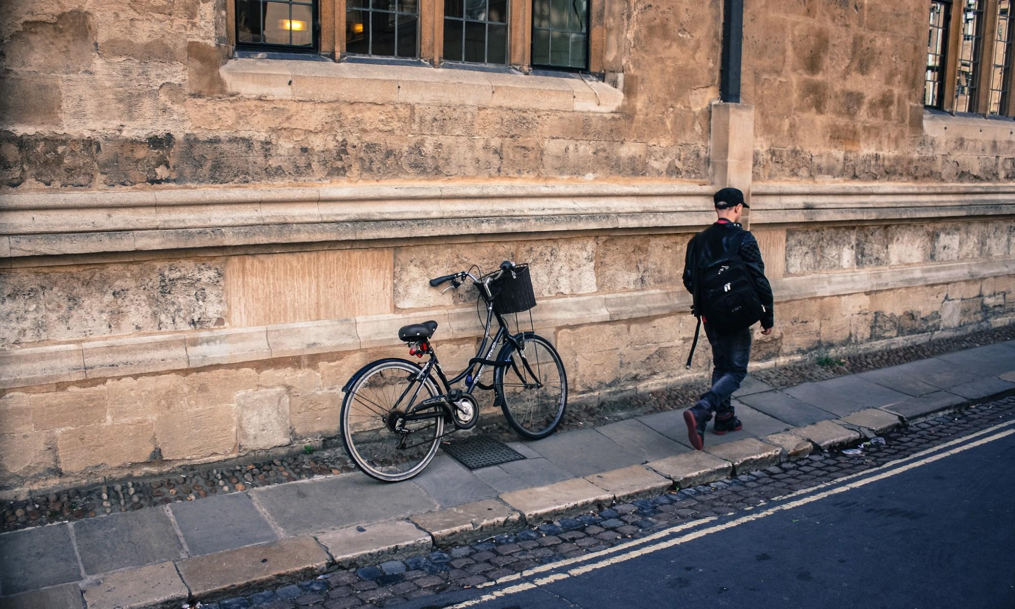 Oxford Bike