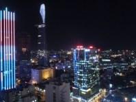 The view from Saigon Saigon