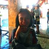 Semporna, Borneo.