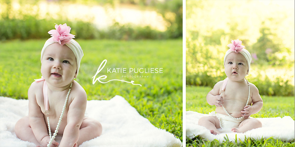 Six-Month-Baby-Photos