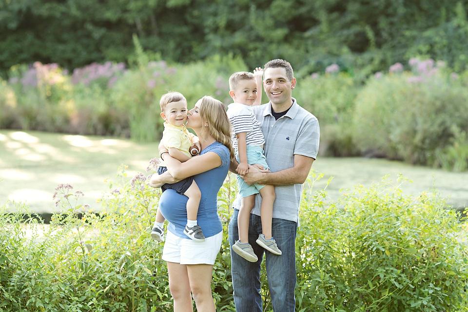 Southington CT Maternity Photographer