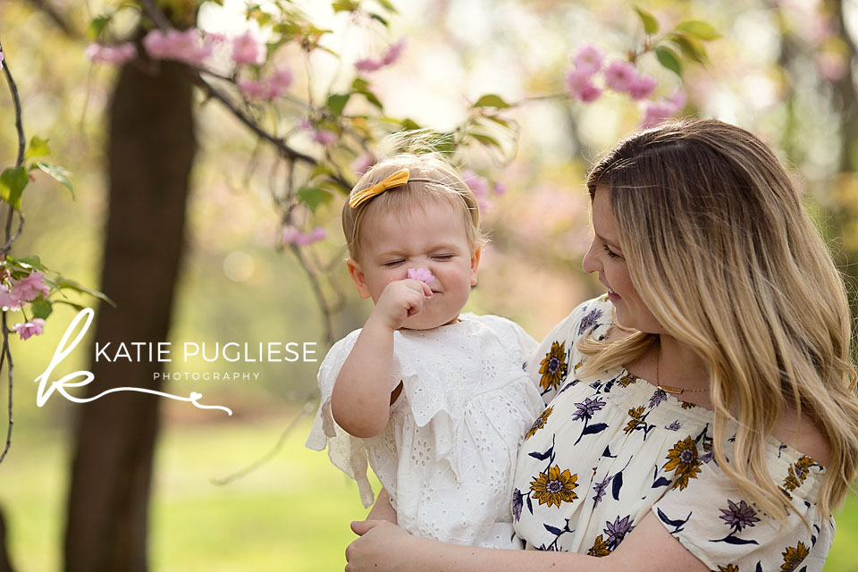 Mommy and Me Photo Sessions