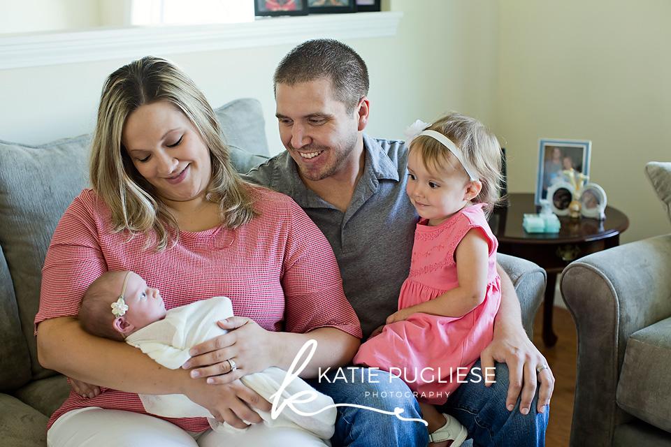 Naugatuck CT Newborn Photographer