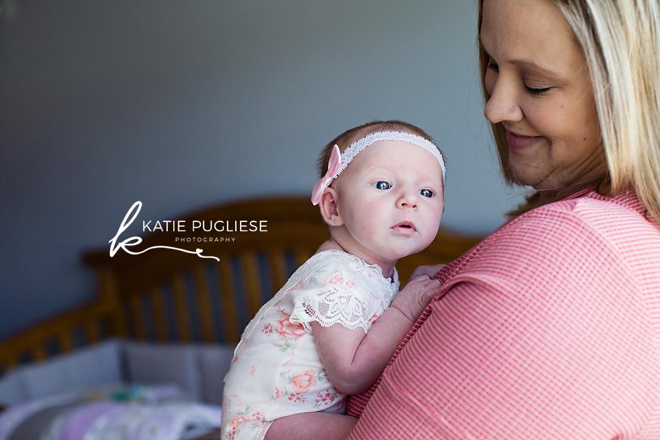CT Natural Newborn Photographer