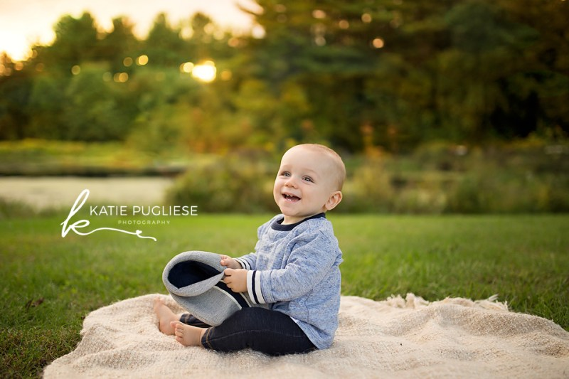 From One Mom to Another: Why You Should Have First Birthday Photos of Your Baby